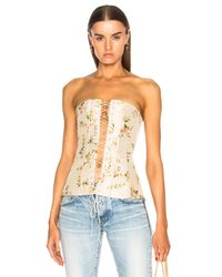Brock Collection - Multicolor Tina Top - Lyst