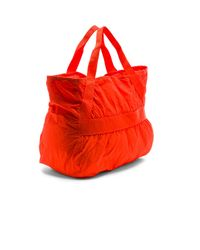 Kolor - Tote In Orange - Lyst