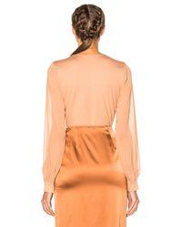 LPA - Multicolor 24 Bodysuit - Lyst