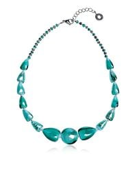 Antica Murrina - Green Marina 2 Necklace - Lyst