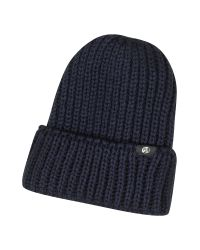 Paul Smith - Blue British Wool Men's Beanie Hat for Men - Lyst