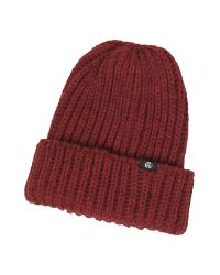 Paul Smith | Red Thick Knit British Wool Men's Beanie Hat for Men | Lyst