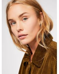 Free People - Brown The Jane Jacket - Lyst