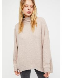 Free People - Multicolor Ocean Grove Pullover - Lyst