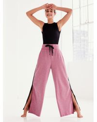 Free People - Pink Shade Flare - Lyst
