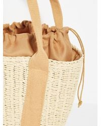 Free People - Multicolor Marigold Mini Tote - Lyst