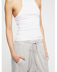 Free People - Multicolor Sonny Jogger By Intimately - Lyst