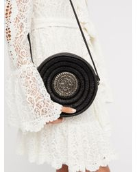 Free People - Black Accessories Bags Crossbody Bags Tambourine Roundy Bag - Lyst