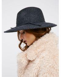 Free People   Multicolor Matador Hat   Lyst