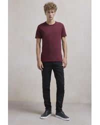 French Connection - Multicolor Classic Crew Neck T-shirt for Men - Lyst