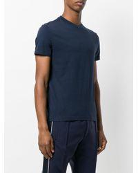 Prada - Blue Triple Pack Crew Neck T-shirts for Men - Lyst