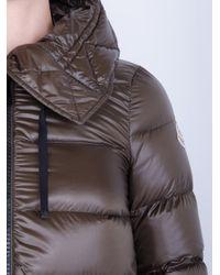 Moncler - Multicolor Suyen Long-length Down Jacket - Lyst