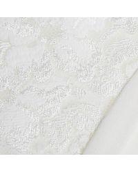 La Perla - White Lingerie Women - Lyst