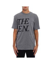 McQ Alexander McQueen | Gray Sweatshirt Men for Men | Lyst