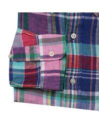 Polo Ralph Lauren - Multicolor Shirt Men for Men - Lyst