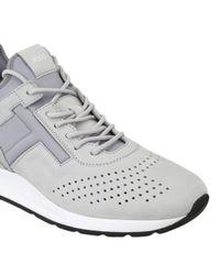 Tod's - Gray Sneakers Men for Men - Lyst