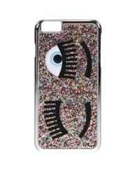 Chiara Ferragni | Multicolor Flirting Iphone 6 / 6s Case | Lyst