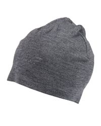 Emporio Armani - Gray Hat Man for Men - Lyst