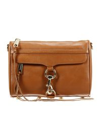 Rebecca Minkoff - Purple Clutch Handbag Woman - Lyst