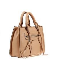 Rebecca Minkoff - Natural Handbag Woman - Lyst
