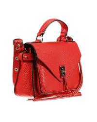 Rebecca Minkoff   Red Mini Bags Handbag Woman   Lyst