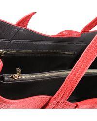 Patrizia Pepe - Red Shoulder Bags Handbag Woman - Lyst