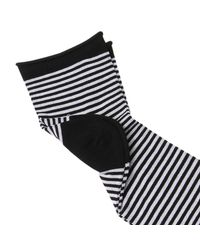 Gallo - Black Socks Women - Lyst