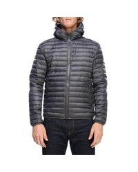 Colmar - Gray Jacket Men for Men - Lyst