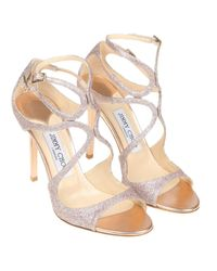 Jimmy Choo - Pink Shoes Women - Lyst