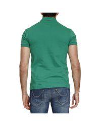 Brooksfield | Green T-shirt Men for Men | Lyst