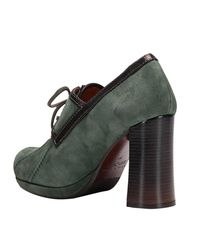 Chie Mihara - Green High Heel Shoes Shoes Woman - Lyst