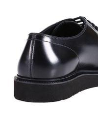 Hogan - Black Shoes Men for Men - Lyst