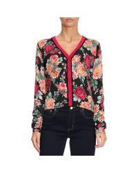 Twin Set - Multicolor Sweater Women - Lyst