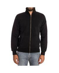 Colmar - Black Sweatshirt Men for Men - Lyst