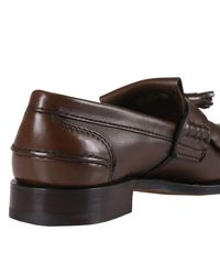 Church's - Brown Loafers Shoes Men for Men - Lyst
