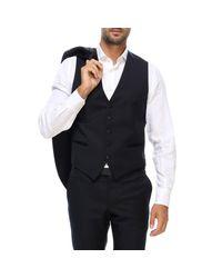 Tagliatore - Black Suit Men for Men - Lyst