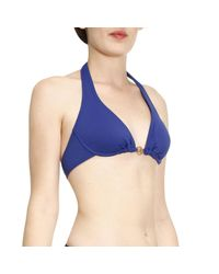 MICHAEL Michael Kors | Blue Swimsuit Women | Lyst