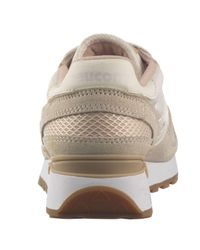 Saucony - Natural Sneakers Women - Lyst