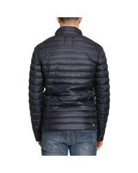 Colmar | Blue Jacket Men for Men | Lyst