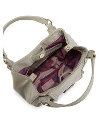 Kooba - Multicolor Mini Jonnie Leather Shoulder Bag - Lyst