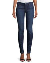 Joe's Blue Classic Skinny Jeans