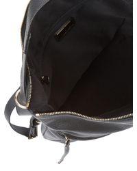 Furla - Black Holly Backpack - Lyst