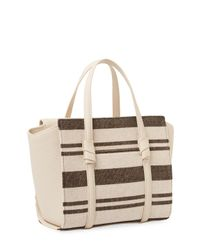 Kate Spade - Multicolor Daniels Drive Fabric Small Abigail Tote Bag - Lyst