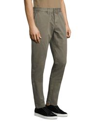 Life After Denim - Green Weekend Cotton Chino for Men - Lyst