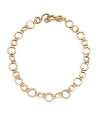 Stephanie Kantis - Metallic Regency Chain Necklace - Lyst