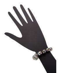 Tara Pearls Black Tahitian & Baroque Pearl Bracelet