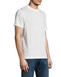 Chapter - White Rol Crewneck Shirt for Men - Lyst