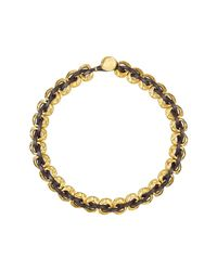 Uno De 50 - Metallic Passion Necklace - Lyst