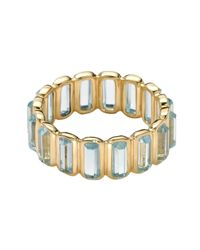Ippolita - Metallic Rock Candy Gelato Mini-stone Vertical Ring - Lyst