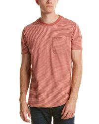 Jachs Multicolor T-shirt for men